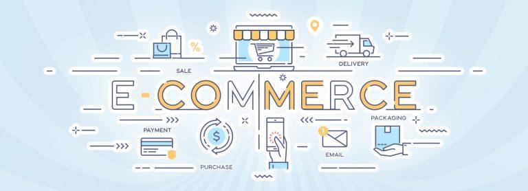 e-commerce solutions Toronto